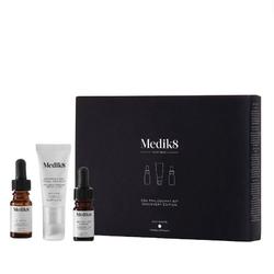medik8 csa philosophy discovery kit for men kit zestaw do kompleksowej kuracji przeciwstarzeniowej z witaminą a i c dla mężczyzn