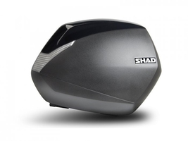 Shad d0b36200 kufer shad boczny sh36 2 sztuki carbon kpl