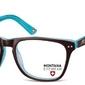 Okulary oprawki optyczne, korekcyjne montana ma68h