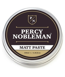 Percy nobleman matt paste - pasta do stylizacji włosów średni chwytmatowe wykończenie 100ml