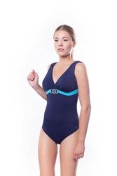 Shepa 080 kostium kąpielowy jednoczęściowy b2d8