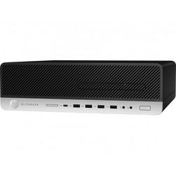 HP Inc. Komputer EliteDesk 800SFF G5 i7-9700 51216DVDW10P  7PF06EA