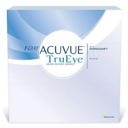 1-day acuvue® trueye®, 90 szt.