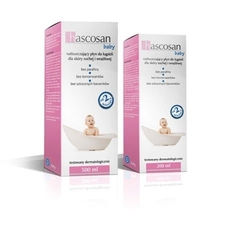 Hascosan baby płyn 200ml