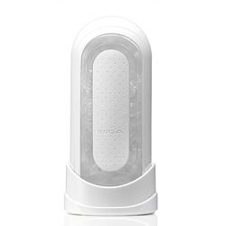 Nowa odsłona japońskiego masturbatora - tenga flip zero white