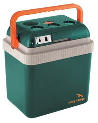Lodówka turystyczna easy camp chilly 12v coolbox 24l