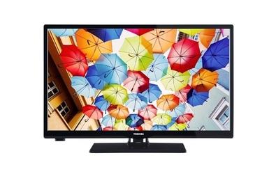 Monitor telewizor hotelowy toshiba td-h49363g 49 - szybka dostawa lub możliwość odbioru w 39 miastach