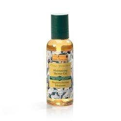 Naturalny żel pod prysznic z oliwą 50ml - idea toscana