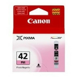 Canon Tusz CLI-42 Purpurowy Foto 6389B001