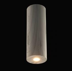 Oświetlenie led jasne drewno regenbogen techno 10 x 30 cm 712011001