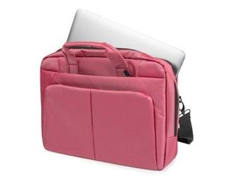 NATEC Torba notebook Gazelle 15,6 - 16 czerwona