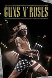 Guns N Roses Shorts - plakat