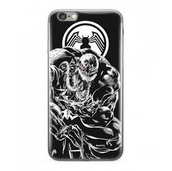 ERT Etui Marvel Venom 003 Samsung G975 S10 Plus czarny MPCVENOM653