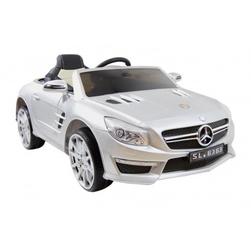 Mercedes sl 63 amg  z amortyzatorami, miękkie koła, siedzenie, hamulec, lakiersl63