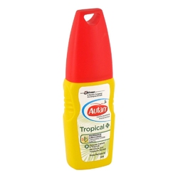 Autan spray tropikalny