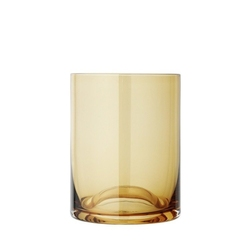 Zestaw 2 szklanek 0,3l wave, dull gold