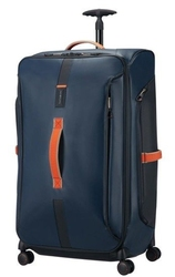 Walizka samsonite paradiver light 79 cm - navy blue