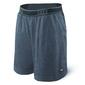 Spodenki męskie saxx legend 2n1 shorts grey camo