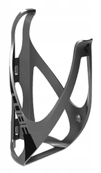 Koszyk bidonu cube 13014-95 hpp matowo szaro - czarny