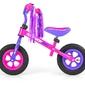 Milly mally dragon air pink rowerek biegowy + dzwonek + prezent 3d
