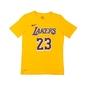 Koszulka nike nba lakers lebron james team junior - ez2b711f1-lakjl - lakjl
