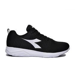Buty biegowe męskie diadora x run light 5 - czarny