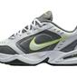 Nike monarch iv 415445-100 43 biały, szary, czarny