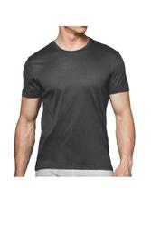 Koszulka męska bmv-048 grafitowa atlantic