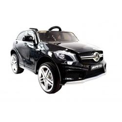 Mercedes a45 amg  z amortyzatorami, miękkie koła, siedzenie, hamulec,ch9988