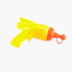 Pistolet do Sosu - Captain Mustard