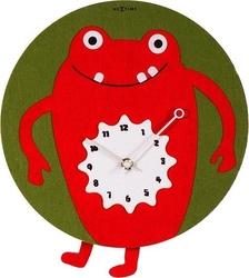 Zegar ścienny z wahadłem redrique