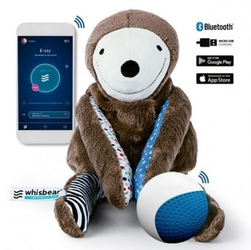 Whisbear leniwiec e-zzy
