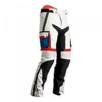 Rst spodnie tekstylne  adventure-x ce icebredbl