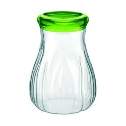 Guzzini - pojemnik 1,6 l - aqua - zielony - zielony