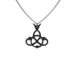 Naszyjnik roguewolf - snakebind necklace