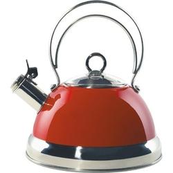 Wesco - czajnik - czerwony - czerwony