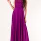 Eva  lola sukienka fiolet 60005-2