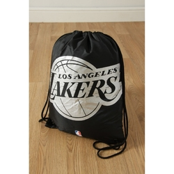 Worek Torba na buty NBA Los Angeles Lakers - LGFLPNBGYMLAL