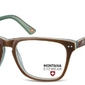 Okulary oprawki optyczne, korekcyjne montana ma68e