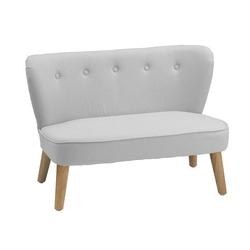 Sofa kids concept - szara