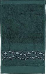 Ręcznik bory zielony 30 x 50 cm