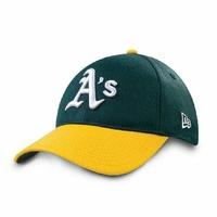 Czapka New Era 9FORTY MLB Oakland Athletics - 10047540