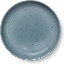 Talerz grand cru sense niebieski deserowy 13 cm