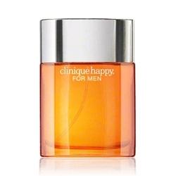 Clinique happy perfumy męskie - woda kolońska 50ml - 50ml