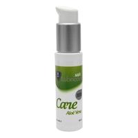 Sexshop - lubrykant z aloesem - safe lubricant caring - online