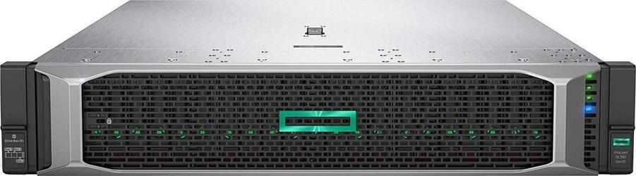 Hewlett packard enterprise serwer dl380 gen10 6242 1p 32g 8sff p20245-b21