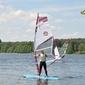 Windsurfing - lekcje indywidualne z instruktorem - łódz - pakiet 2+1