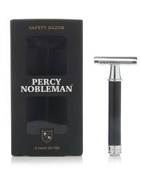 Percy nobleman safety razor - maszynka na żyletki do tradycyjnego golenia