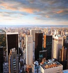 New york 108 fototapeta