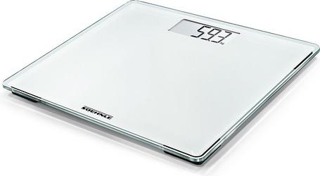 Waga łazienkowa elektroniczna style sense compact 200 biała